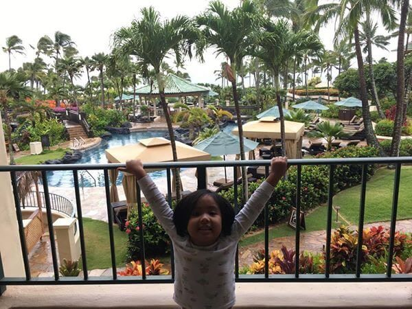 A Family Trip To Maui And Kauai Paid With Miles Points