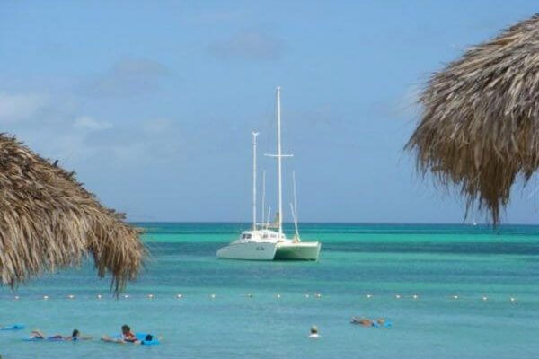 Planning a Caribbean Vacation With the Ink Business Preferred 80,000-Point Bonus