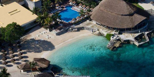 Caribbean Vacation Ink Business Preferred Bonus
