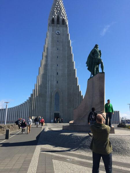 Cheap Flights to Iceland From 6 Cities in the US and Canada!