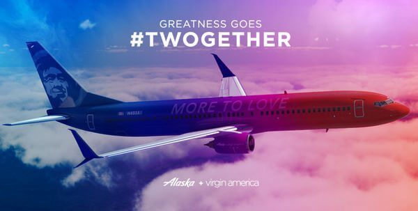 Citi Removes Virgin America As A ThankYou Point Transfer Partner