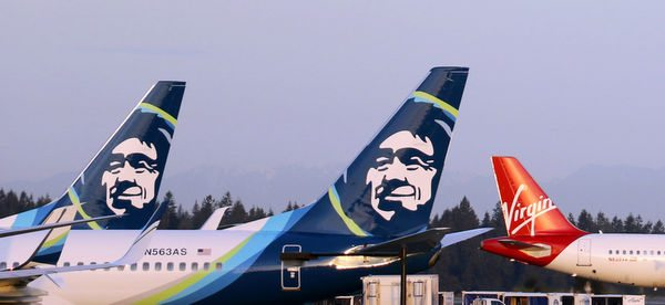Cleared For Take Off Alaska Airlines And Virgin America Merger Approved