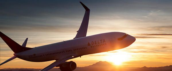 Delta Alaska Airlines Partnership