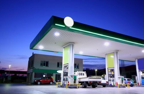 Earn 5X Points At Gas Stations Commuter Transportation With Chase Freedom Next Quarter