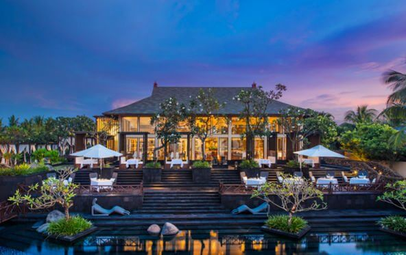 Earn Double Points With New Marriott Starwood Promotions