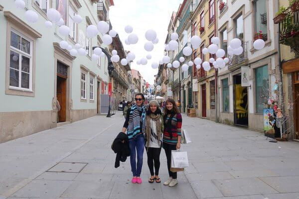 Emily's Top International Shopping Destinations – Porto, Portugal