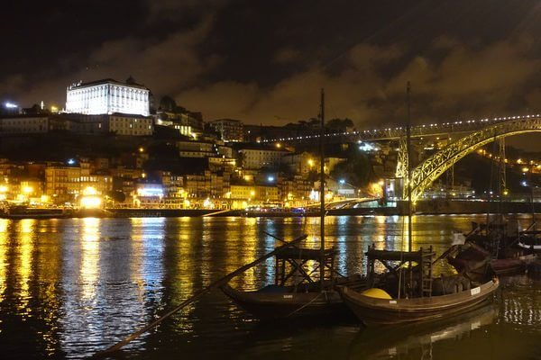 Emily's Top International Shopping Destinations Porto Portugal