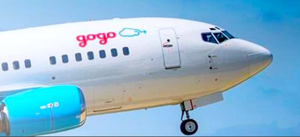 Gogo WiFi Passes American Express Business Platinum