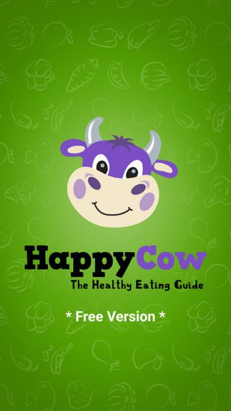 HappyCow App: Guide to Veggie Restaurants Around the World
