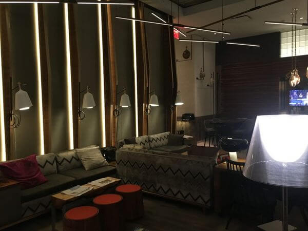 Hyatt Herald Square Review