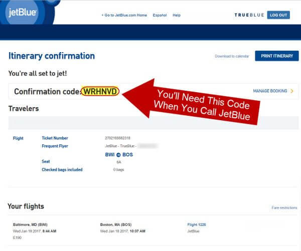 JetBlue Lowest Fare Guarantee