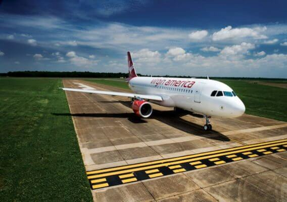 Last Chance!  Starwood Point Transfers to Virgin America End in ~1 Week