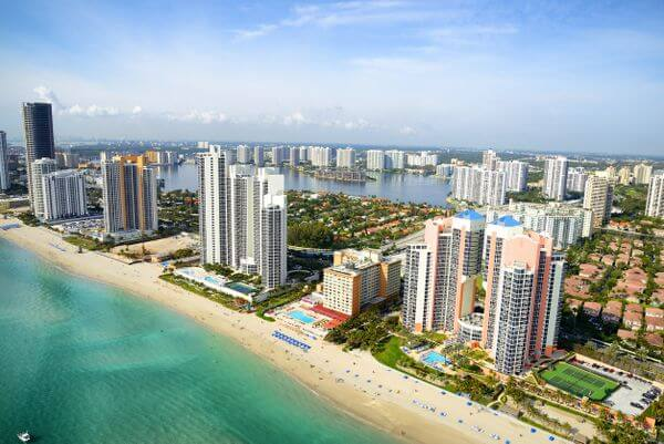 Miami Hotels Hotels Sales Numbers