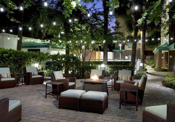 Orlando Marriott And Starwood Hotels With Points