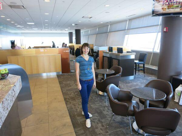 Priority Pass Lounge Guest Fees