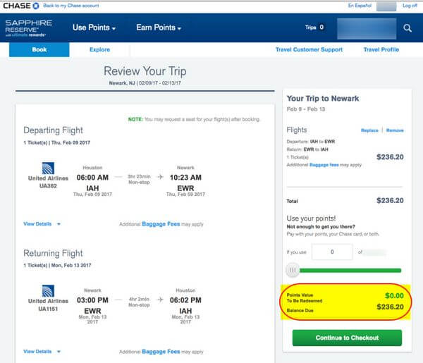 Purchase United Airlines Airfare