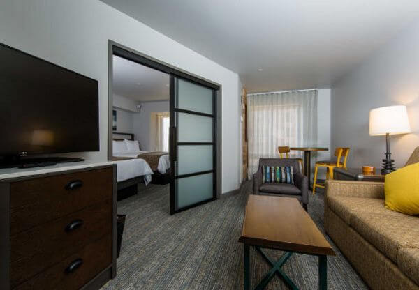 San diego marriott and starwood hotels with points - San diego 2 bedroom suite hotels ...