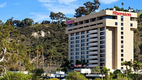 San diego marriott and starwood hotels with points million mile