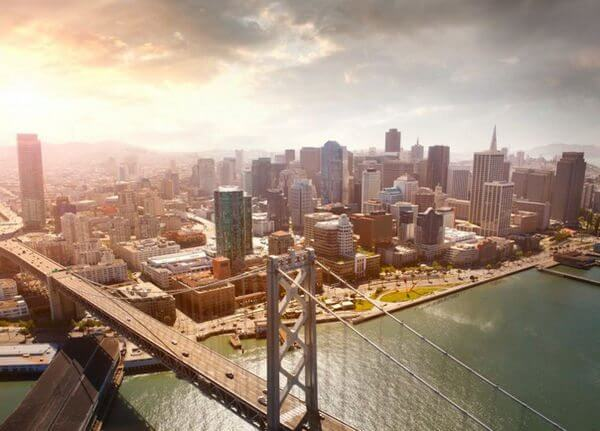 5 Top San Francisco Hotels Using Marriott & Starwood Points