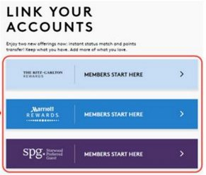 Southwest Companion Pass Marriott Points