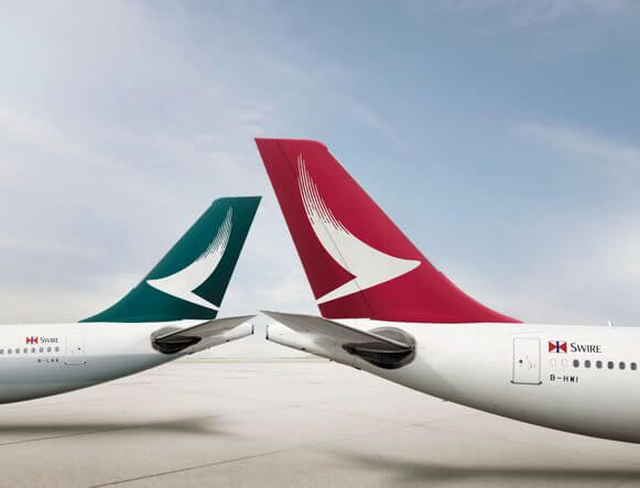 The Amazing Value of 5 Free Stopovers & 2 Open Jaws With Cathay Pacific Award Flights!