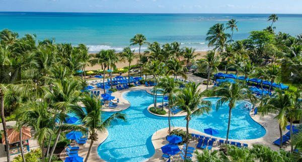 Up To 3 Free Nights With Barclaycard Wyndham Sign Up Bonuses