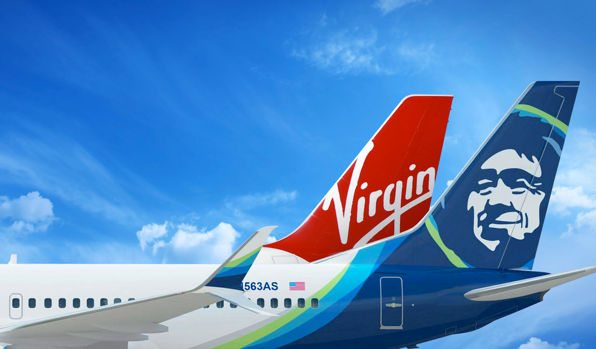 Virgin America Points Will Convert To Alaska Airlines Miles At A 113 Ratio