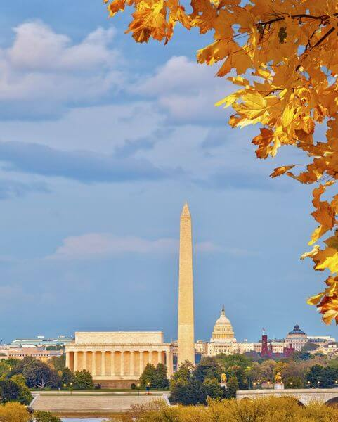 5 Top Washington Dc Hotels Using Marriott Starwood Points