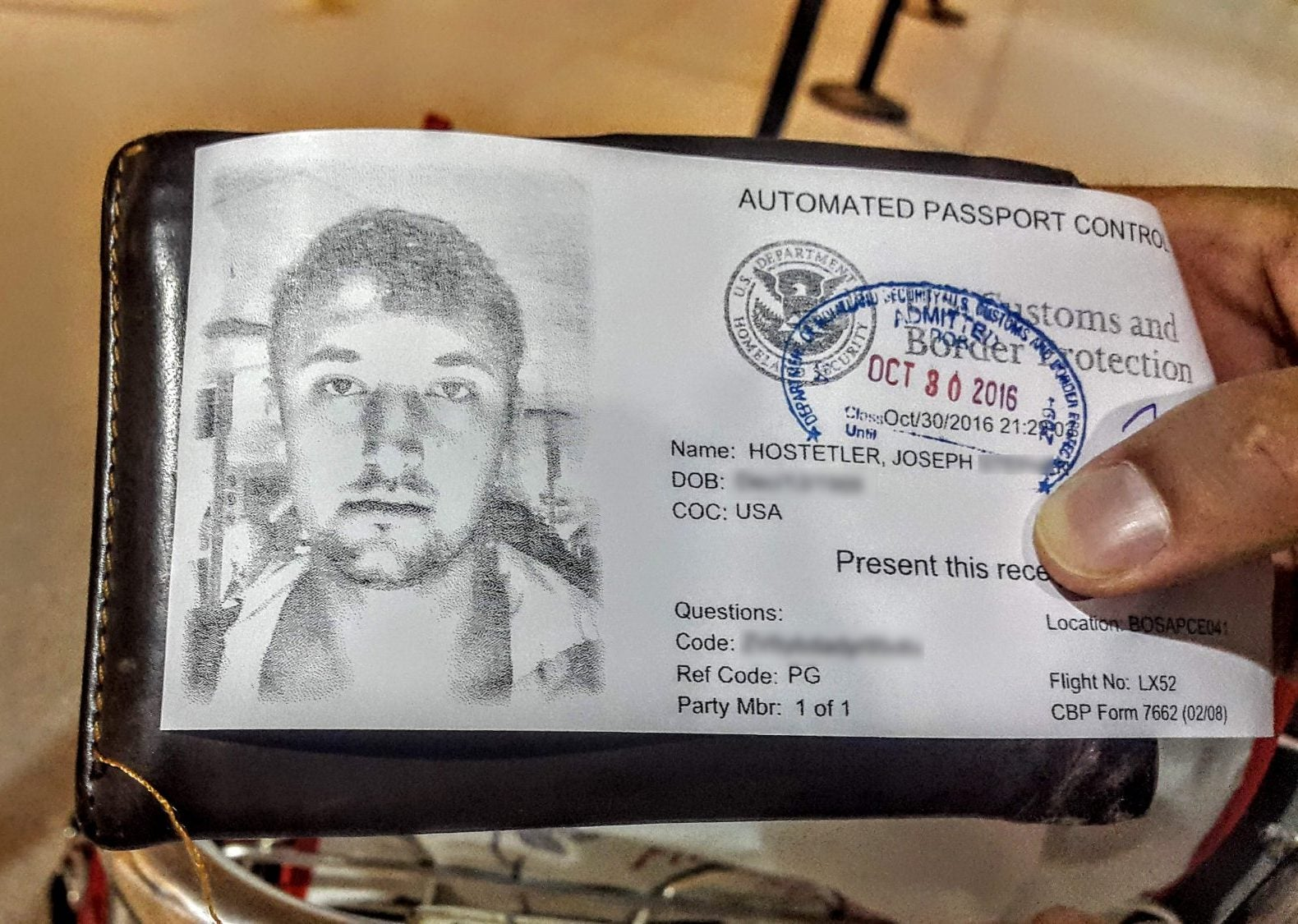 How Global Entry Saved Me $570 When I Arrived Late to the Airport