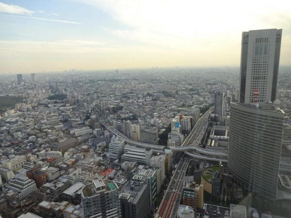 A Dream Trip To Japan In Business Class And Luxury Hotels Made Possible With Miles Points