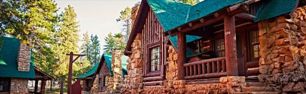 Brice Canyon Lodge