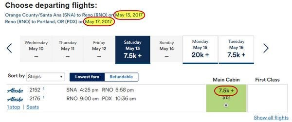 How To Use Fewer Miles For Short Flights With New Alaska Airlines Award Chart