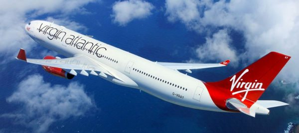Limited Time 25 Bonus On Citi ThankYou Point Transfers To Virgin Atlantic