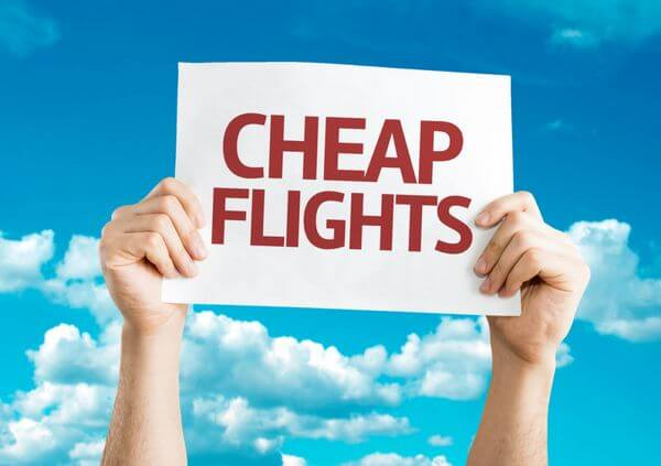 Top 5 US Cities For Cheap Flights