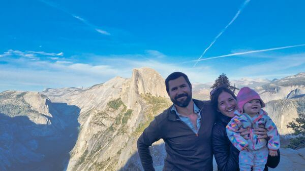 National Parks Family Road Trip: Part 2 – Highlights of Yosemite