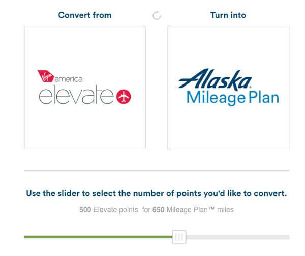 You Can Now Transfer Virgin America Points to Alaska Airlines!