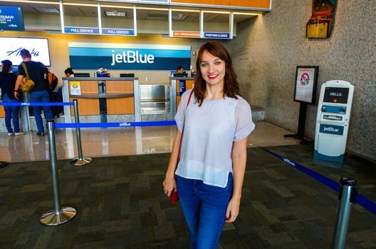 5000 Free JetBlue Points