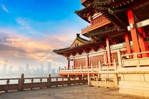 Hot! $447+ Round-Trip to Beijing From 5 Cities