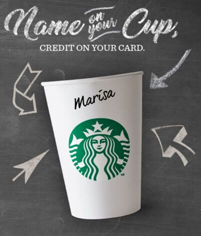 Save 10% at Starbucks With Your Chase Marriott Card