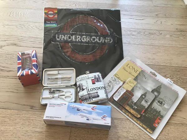I Found My New Best Friend Traveling To London Part 13 Blog Giveaway