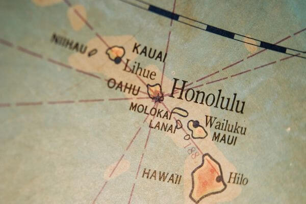 United Airlines Miles To Hawaii