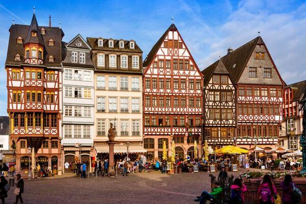 Hot!  One-Way Flights From Certain US Cities to Europe for $70!