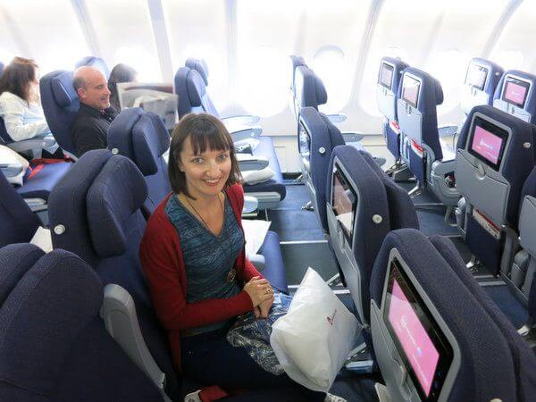 Cheap Award Seats to Europe With Air Berlin!