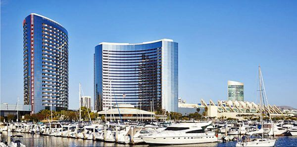 Best Marriott Hotels In US With Points