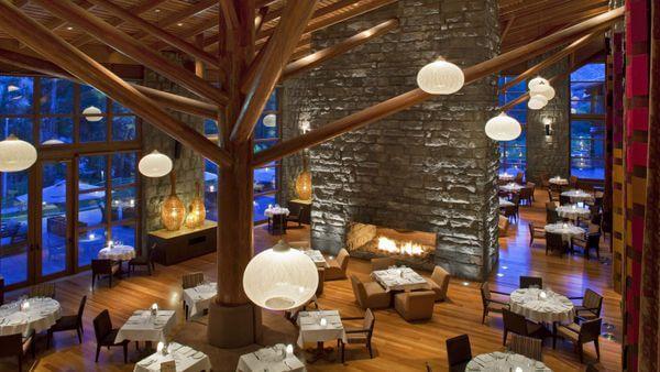 Best Starwood Hotels