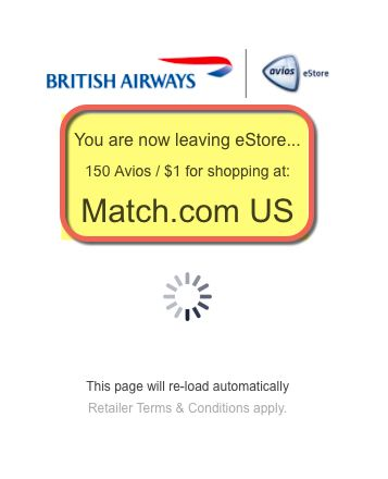 British Airways Shopping Portal Promotion