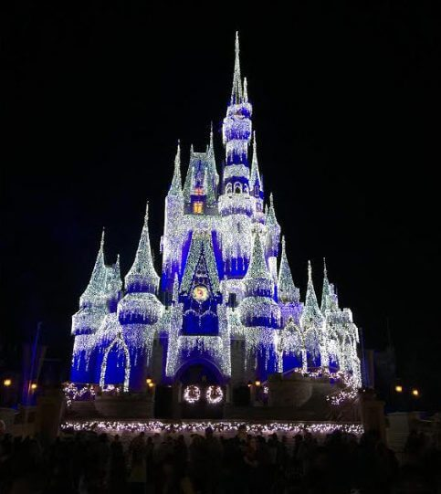 Get a Disney World Vacation With Starwood Points!