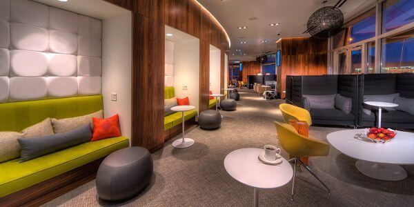 Does This Big AMEX Centurion Lounge Policy Change Affect You