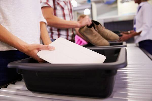 Electronics Ban US Flights