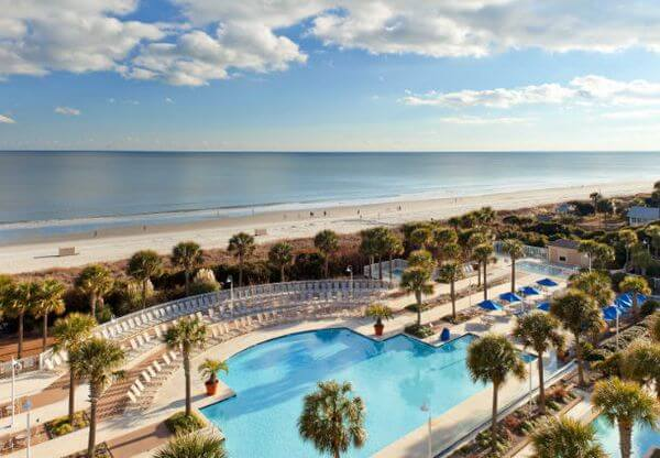 Free Beach Vacation With Points